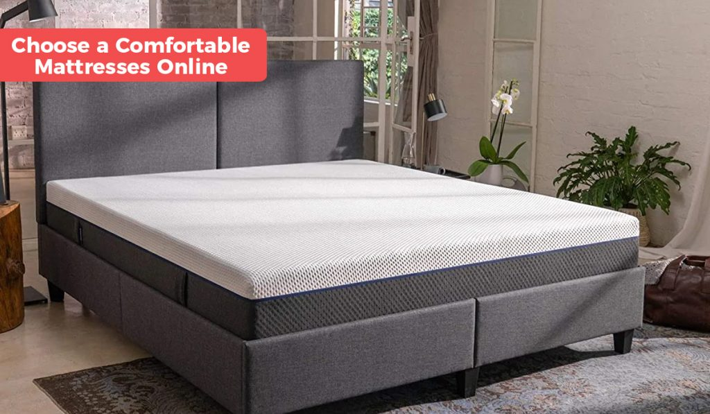 king single mattress